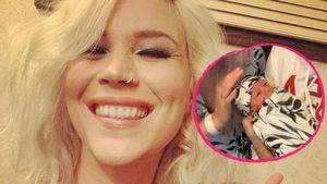 Violet Melissa: Joss Stone ist Mama einer Tochter geworden
