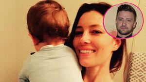 Sexy Mama! Justin Timberlake nennt Jessica Biel eine M.I.L.F