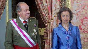 Juan Carlos: Gericht lehnt Vaterschaftsklage ab!