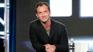 Jude Law: So nett reagierte er per Mail auf einen Fan-Brief!