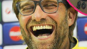Jürgen Klopp scherzt über Großkreutz' WM-Tattoo