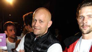 Klaas Heufer-Umlauf und Jürgen Vogel