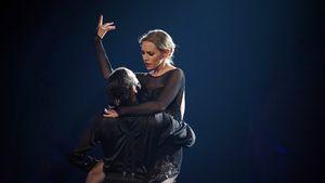"""""""Let's Dance""""-Erfolg: Julia & Massimo sind ein Dream-Team!"""