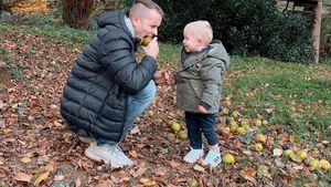 """""""Bedingungslose Liebe"""": Julian Claßen liebt das Vater-Dasein"""