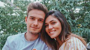 Erster B-Day als Papa: Anna Maria Damm gratuliert ihrem BF