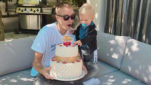 Lio hat Geburtstag: Beinahe hätte er kein Geschenk gekriegt!