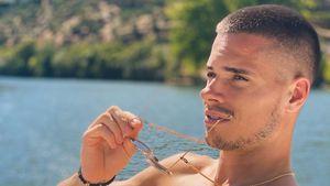 Er wird Vater: So hat Fußballer Julian Weigl darauf reagiert