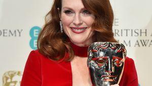 BAFTA 2015: Das sind die strahlenden Gewinner!