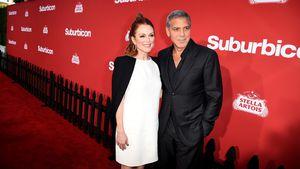 George Clooneys Freundin ist ein erotischer Traum