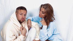 Juliano unsicher: Scheitert Sandra-Liebe nach Corona-Zeit?