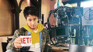 Riesenerfolg: YouTuber Julien Bam bekommt eine eigene Serie!