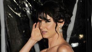 Juliette Lewis hatte einen schweren Autounfall