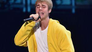 Justin Bieber beim Z100's Jingle Ball 2016 im Madison Square Garden in NYC