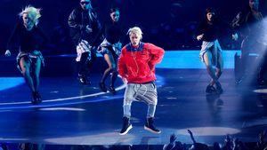 Justin Bieber iheartradio music awards