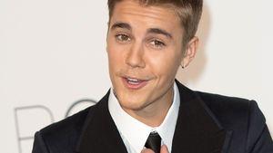 Edler Ritter: Justin Bieber als Helfer in der Not