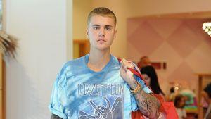 Justin Bieber, US-amerikanischer Sänger