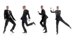 Justin Bieber tanzt im Werbespot für T-Mobile