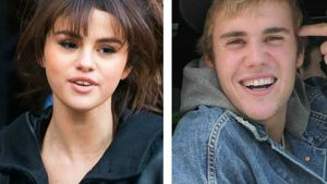Irres Gerücht: Ist Selena Gomez schwanger von ihrem Justin?
