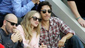 Amanda Seyfried & Justin bauen sich ein Liebesnest