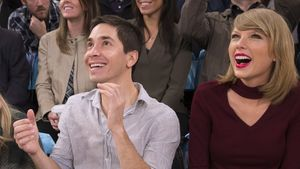 Happy Taylor: Justin Long outet sich als Swift-Fan