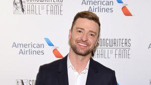 Nach zweitem Baby: Justin Timberlake macht wieder Musik!