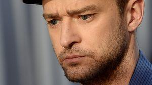 Wegen Wahl-Selfie: Justin Timberlake droht Gefängnisstrafe!