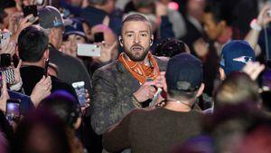 Wegen Prince-Tribut: Heftige Kritik an Justin Timberlake!