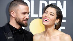 Justin Timberlake & Jessica Biel: Das ist ihr Ehe-Geheimnis!