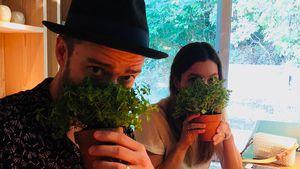 So süß erfuhr Justin Timberlake von Jessicas Schwangerschaft