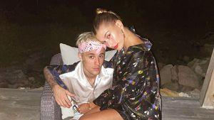 Dream-Team: Justin und Hailey Bieber gemeinsam in der Küche