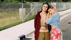Justin und Hailey Bieber verbringen romantischen Roadtrip
