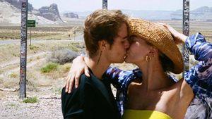 Hailey Bieber gibt Einblicke in Paar-Roadtrip mit Justin!