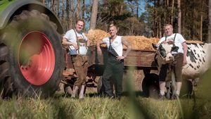 Bauern-Band: Arbeiten die Crazy Farmers an weiteren Songs?