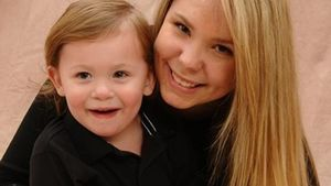 """Baby-Blues: """"Teen Mom""""-Kailyn Lowry hatte Angst"""