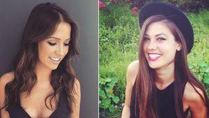 Kaitlyn Bristowe und Britt Nilsson