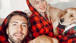 Schock für Ex-US-Bachelorette: Verlobter und Hund angefahren