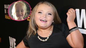 Honey Boo Boo und ihre Nichte
