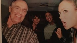 Das ist Pennys Familie! Neue Gesichter bei Big Bang Theory
