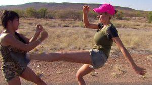 Wild Girls: Showdown zwischen Jinjin & Ingrid!