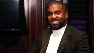 Nach der Trennung von Kim: Kanye West zurück auf Instagram