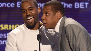 Jay-Z und Kanye für ein Konzert in Deutschland!