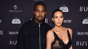 Scheidung: Wie kommen Kanye West und Kim Kardashian klar?