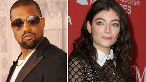 Hat Kanye West die Bühnen-Show von Sängerin Lorde geklaut?