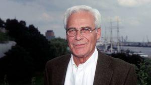 """Mit 93: """"Das Traumschiff""""-Star Karl-Heinz Vosgerau gestorben"""