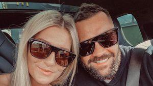 Bloggerin Karo Kauer: So begann Lovestory mit Mann Ben