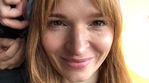 """Karoline Herfurth: Putzverbot für """"Die kleine Hexe""""-Nase!"""
