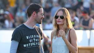 Kate Bosworth will mit Flats hoch hinaus