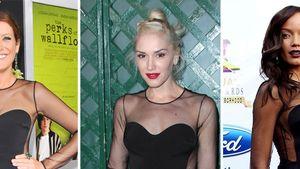 Gwen Stefani, Kate Walsh und Selita Ebanks