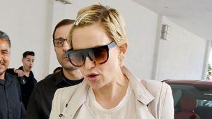 """""""Bett & Eimer"""": Kate Hudson litt in ersten Schwanger-Monaten"""