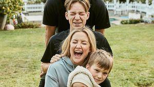 Baby-Fieber? Kate Hudson schließt viertes Kind nicht aus!